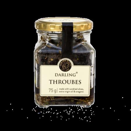 Throubes